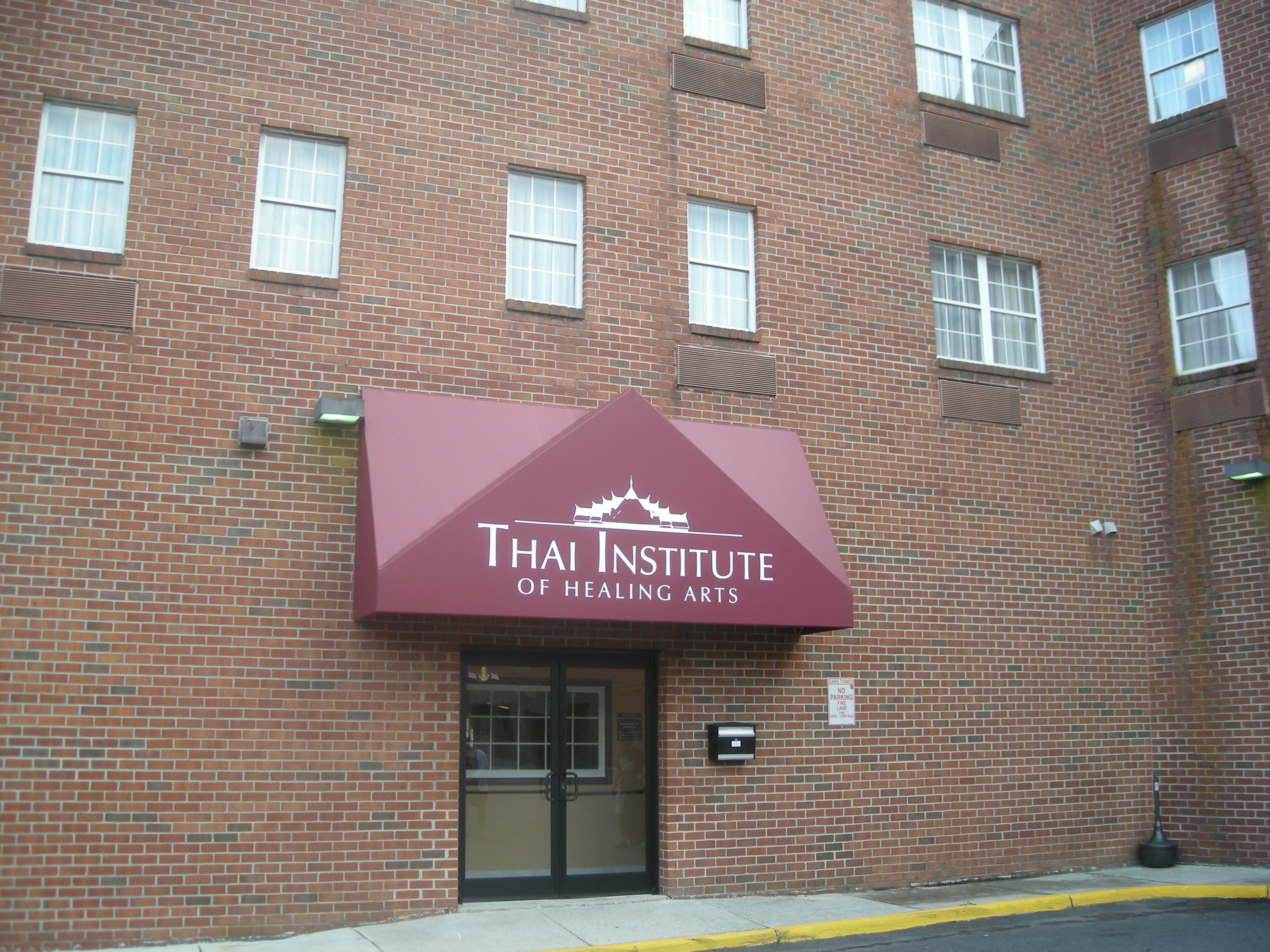 Thai Institute of Healing Arts, Shivagakomarpaj Lineage USA (Arlington VA, USA)
